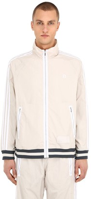 adidas Statement Bristol Warm Up Tt Sweatshirt