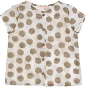 Amelia Shirts - Item 38706522BE