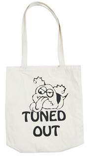 Insight Tuned Out Tote Natural
