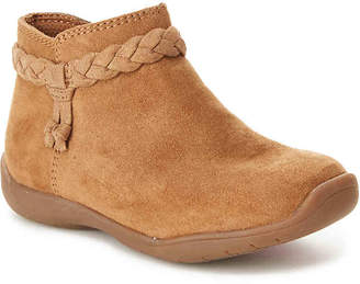 Stride Rite Finley Toddler Boot - Girl's