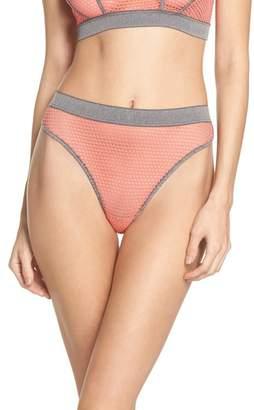 Cosabella Myah High Leg Bikini
