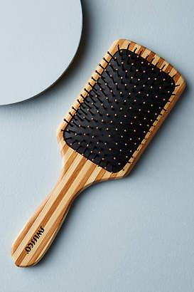 Swissco Bamboo Paddle Brush