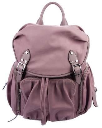 MZ Wallace Marlena Nylon Backpack
