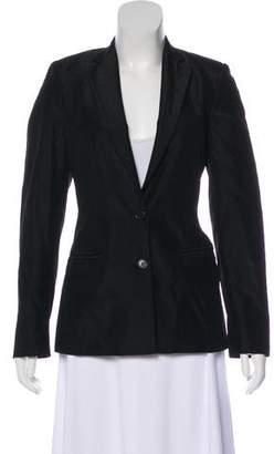 Narciso Rodriguez Virgin Wool Blazer