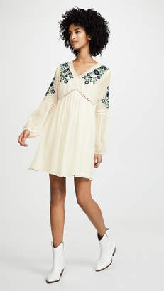 Cupcakes And Cashmere Lynsey Dress