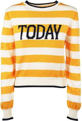 Alberta Ferretti Today Sweatshirt