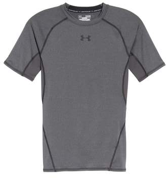 Under Armour HeatGear(R) Compression Fit T-Shirt