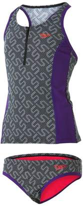 Speedo Girls Sport Tankini