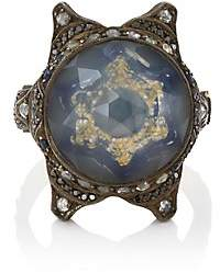 Sevan Biçakci Women's Star Intaglio Ring