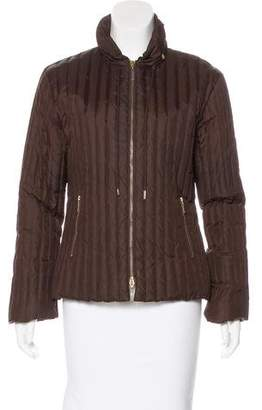 Tory Burch Down Puffer Jacket