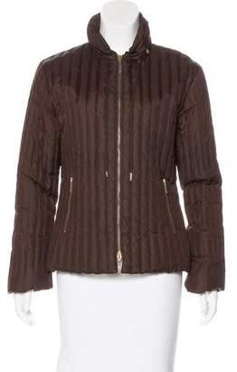 Tory Burch Down Puffer Jacket