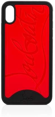 Christian Louboutin Loubiphone iPhone XS Max Case
