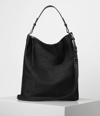Kita Large Tweed North South Tote $348 thestylecure.com