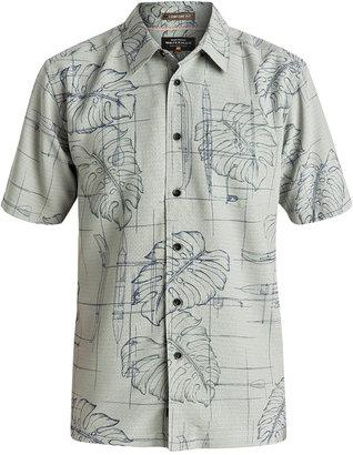 Quiksilver Waterman Men's Big Kine Shirt $70 thestylecure.com