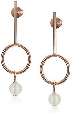 e854bdbe5c0eb Glass Bead Earrings - ShopStyle