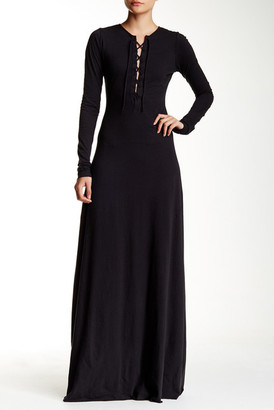 Free People Psychomagic Maxi Dress $88 thestylecure.com