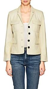 Zadig & Voltaire WOMEN'S LIAM LEATHER JACKET