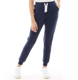 Board Angels Girls Jog Pants Navy
