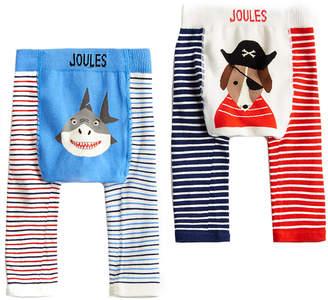 Joules Lively 2Pk Legging