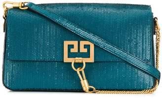 Givenchy fish scale shoulder bag