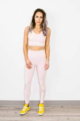 Atelier Fit Love Tight In Ballet