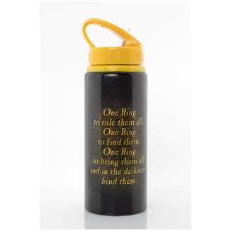 Gb Eye Lord of the Rings Drinks Bottle (One Ring)