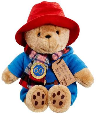 Paddington Bear Paddington with Scarf (21cm)