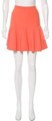 Elizabeth and James Flounced Mini Skirt w/ Tags
