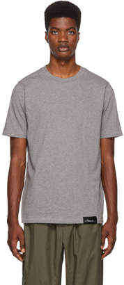 3.1 Phillip Lim Grey Perfect T-Shirt
