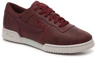 Fila Original Fitness Sneaker - Men's