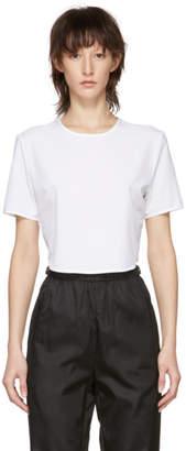 Nike White City Ready T-Shirt