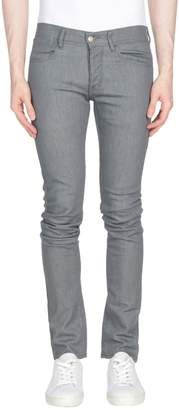 Bill Tornade BILLTORNADE Denim pants - Item 42670441WO