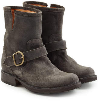 Fiorentini+Baker Eli Suede Ankle Boots