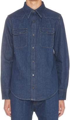 Calvin Klein 'western' Shirt