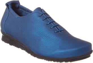 Arche Baryza Leather Sneaker