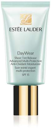Estee Lauder Sheer Tint Release Advanced Multi-Protection Anti-Oxidant Moisturizer SPF15