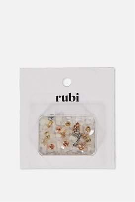 Rubi Earring Backs