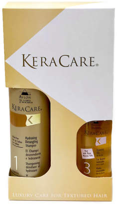 KeraCare by Avlon Hydrating Detangling Set