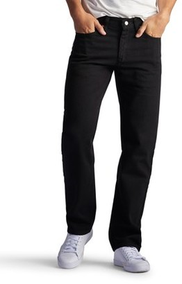 Lee Men's Regular Fit Jeans