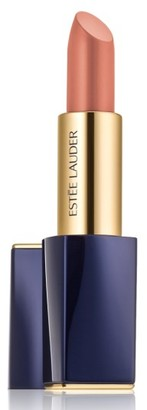 Estee Lauder Pure Color Envy Matte Sculpting Lipstick - 111 Quiet Roar $32 thestylecure.com