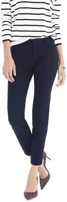 Banana Republic Petite Sloan Skinny-Fit Solid Pant