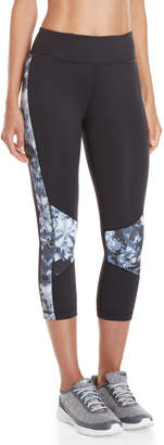 Alala Block Cropped Athletic Tights
