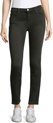 Joie Women's Siltto Released Hem Jeans