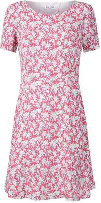 Claudie Pierlot Floral Print Dress