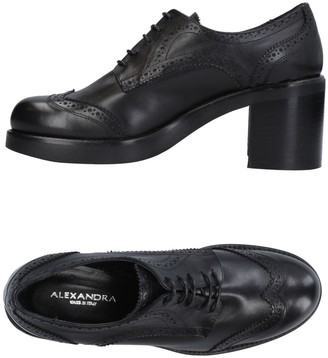 Alexandra Lace-up shoes