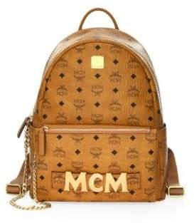 MCM Small-Medium Trio Stark Backpack
