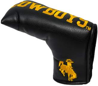 Team Golf Wyoming Cowboys Blade Putter Cover