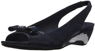 Anne Klein AK Sport Women's Honora Wedge Sandal