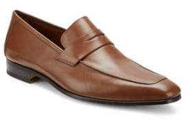 Mezlan Fresco Leather Loafers