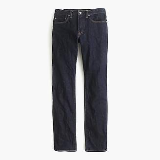 J.Crew 484 Slim-fit stretch jean in indigo